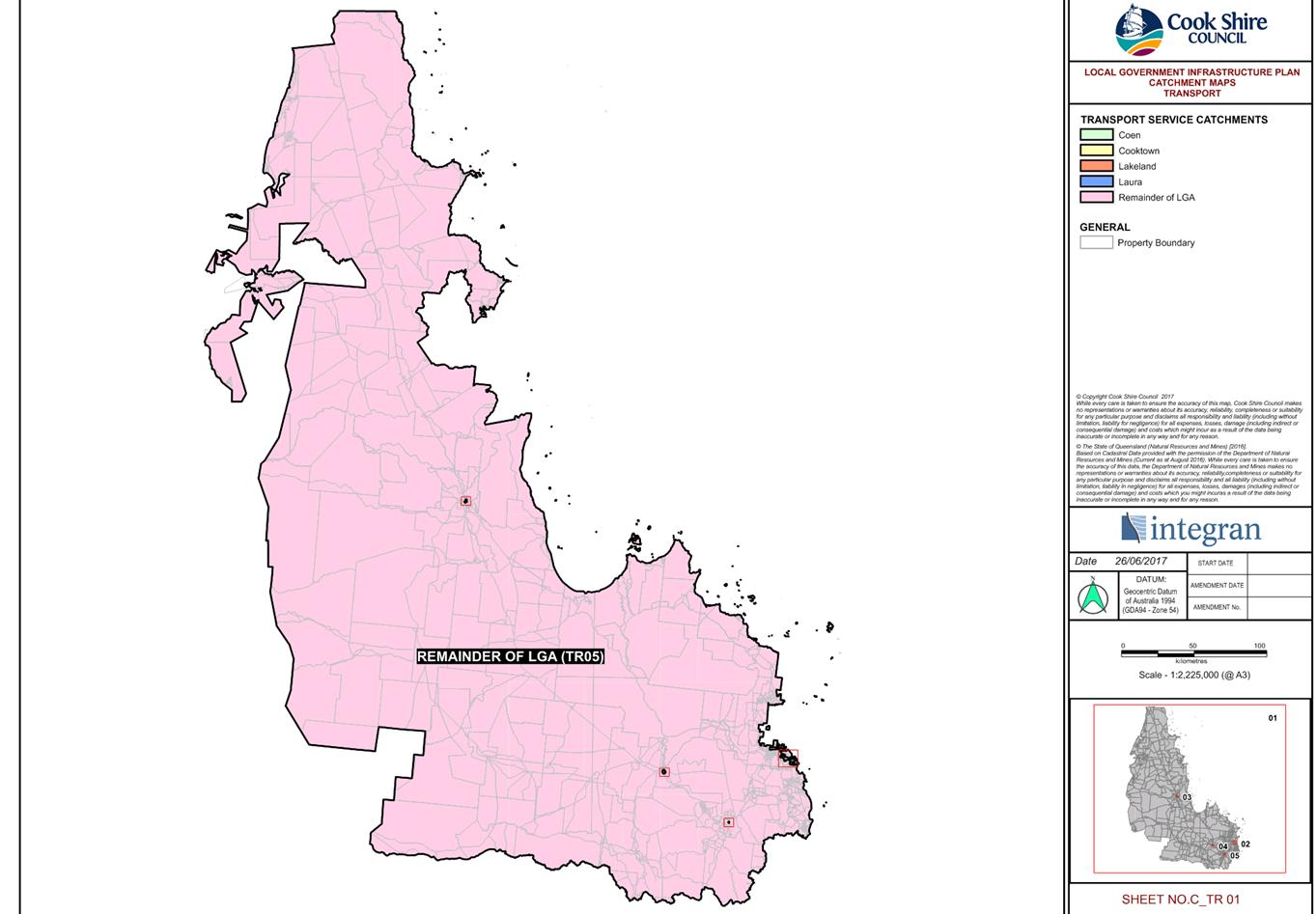 Local council queensland boundaries in dating